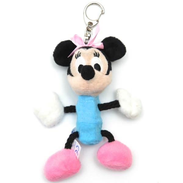 ミニーマウス-正面