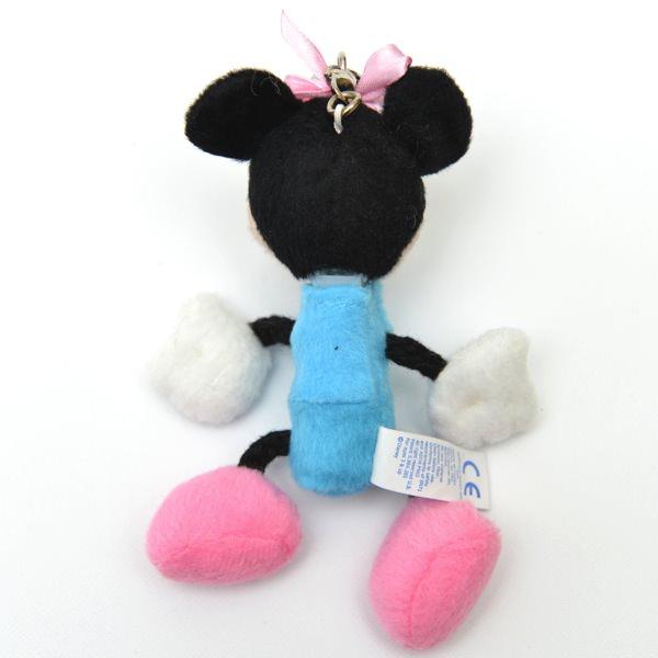 ミニーマウス-裏