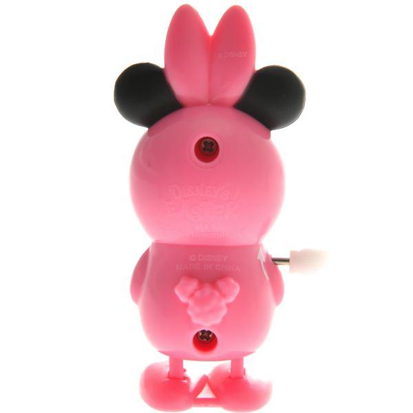 ミニーマウス裏