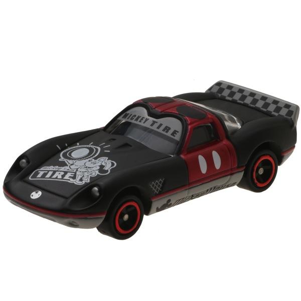 DM-10 スピードウェイスター レーシング ミッキーマウス