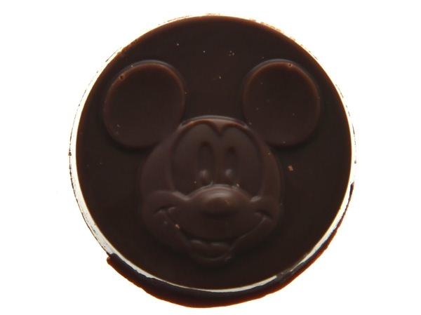 ミッキーチョコレート