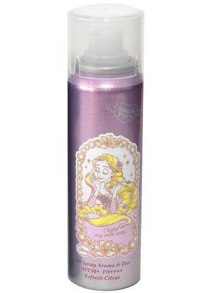 ラプンツェル(リフレッシュシトラスの香り)