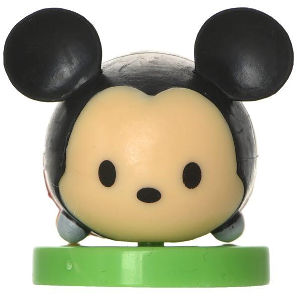 ミッキーマウス(ツムツム)正面