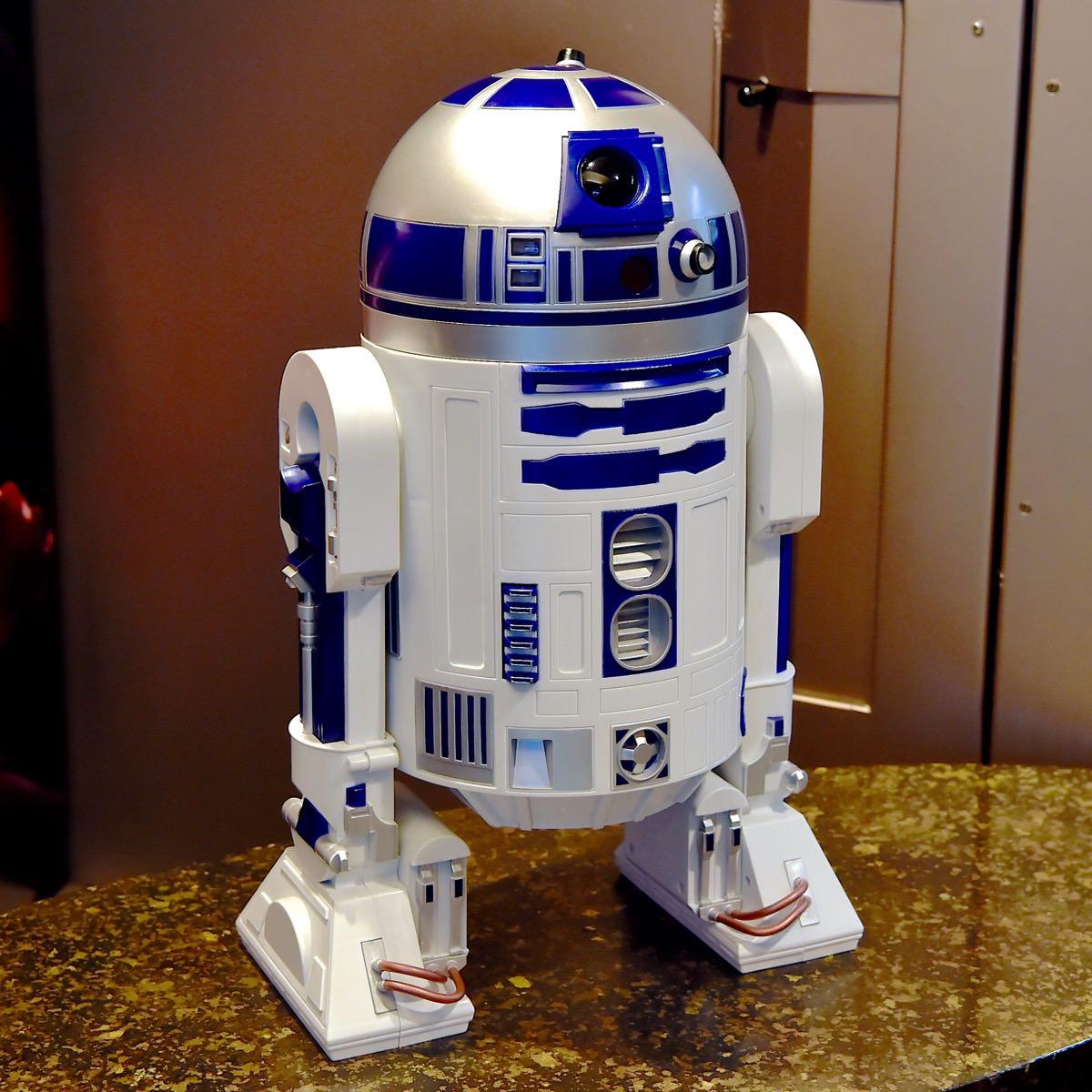 R2-D2フィギュア