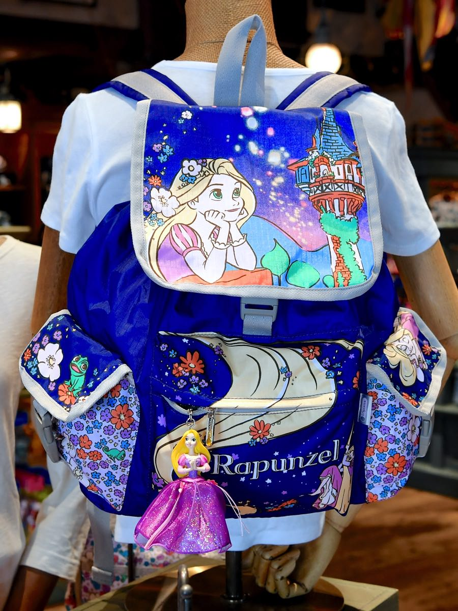 VOYAGER BACKPACK ヴォヤージャー バックパック ディスプレイ