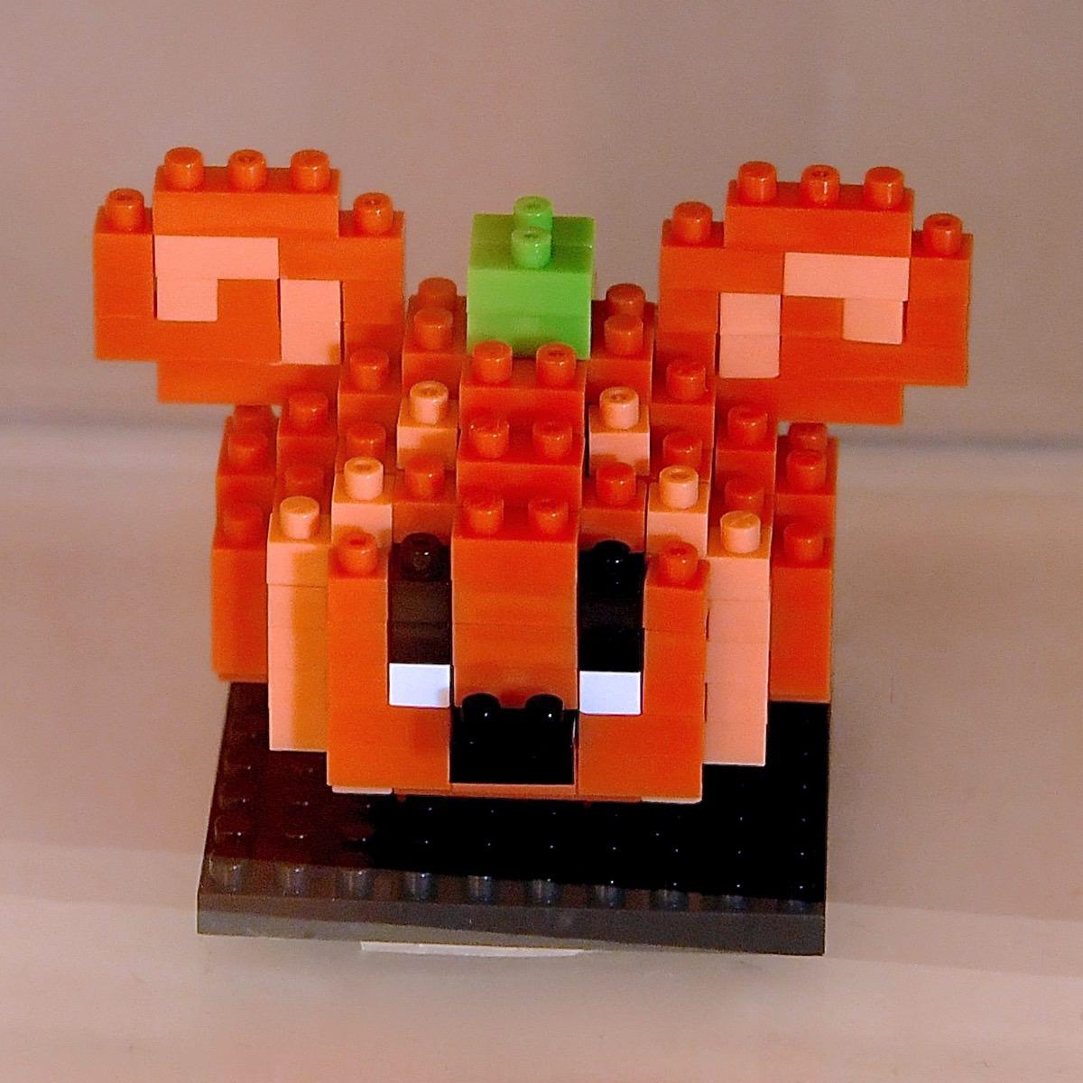 かぼちゃミッキートミカ