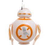 BB-8 ポップコーンバケット付きうしろ