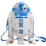 R2-D2 ポップコーンバケット正面