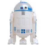 R2-D2 ポップコーンバケット後