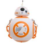 BB-8ミニスナックケース正面