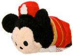 ミッキーマウス斜め
