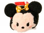 ミニーマウス正面