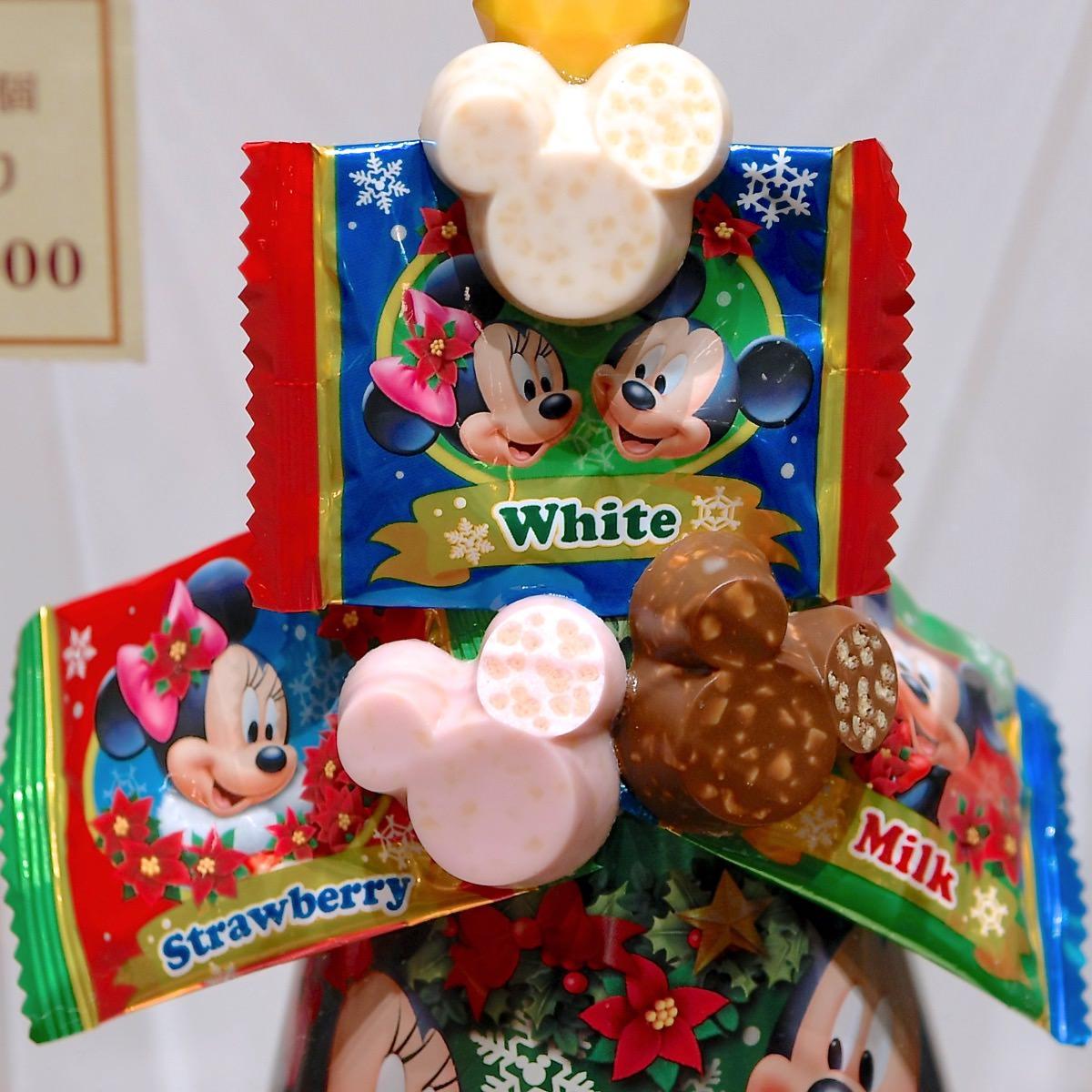 パフチョコレート 個包装