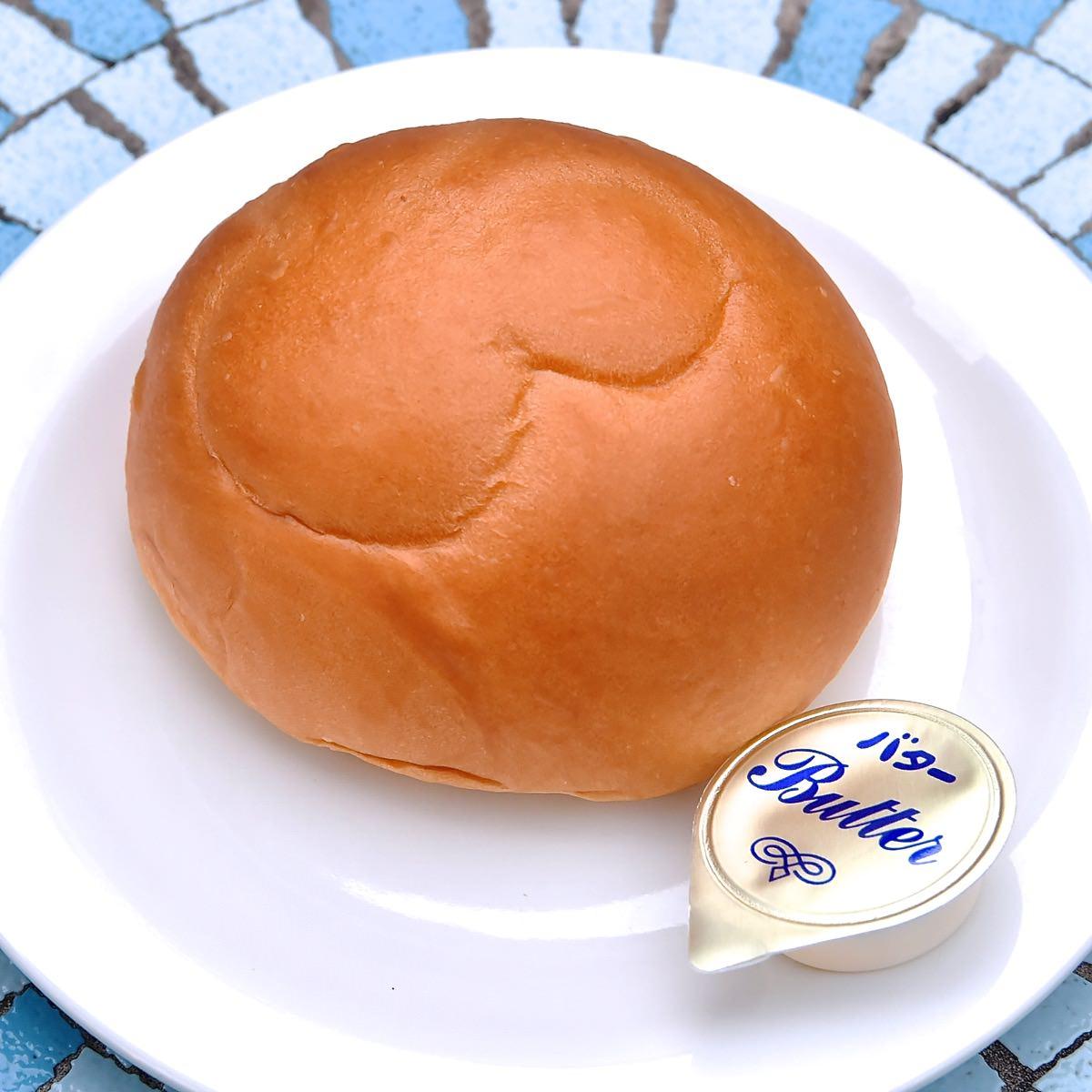 パンまたはライス