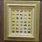 「キングダム ハーツの世界 KINGDOM HAERTS World」アート