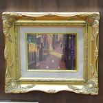 「キングダム ハーツの世界 KINGDOM HAERTS World」アートⅠ