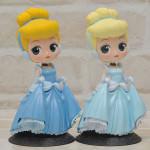 バンプレスト「Q posket Disney Characters -Cinderella-」