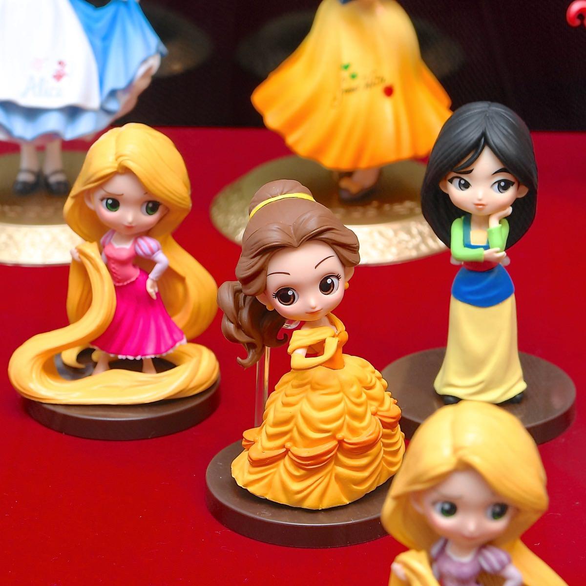 「Q posket Disney Characters Petit vol.3」
