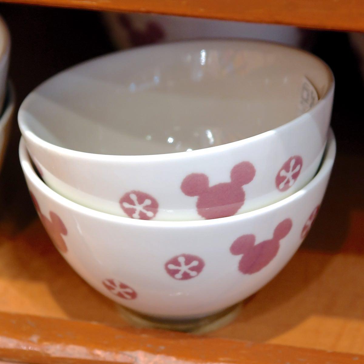 茶碗(ピンク)