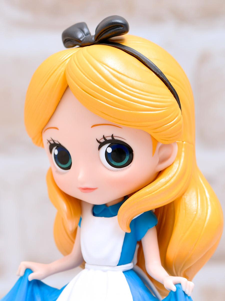 アリス 顔アップ