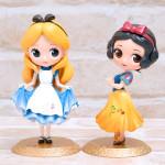 バンプレスト「Q posket Disney Characters - Special Coloring -vol.1」