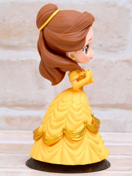バンプレスト「Q posket Disney Characters -Belle-」通常右