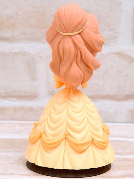 バンプレスト「Q posket Disney Characters -Belle-」パステル後