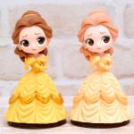 バンプレスト「Q posket Disney Characters -Belle-」