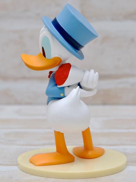 ディズニーキャラクターズ LOVERS MOMENTS -Donald Duck-ブルー左