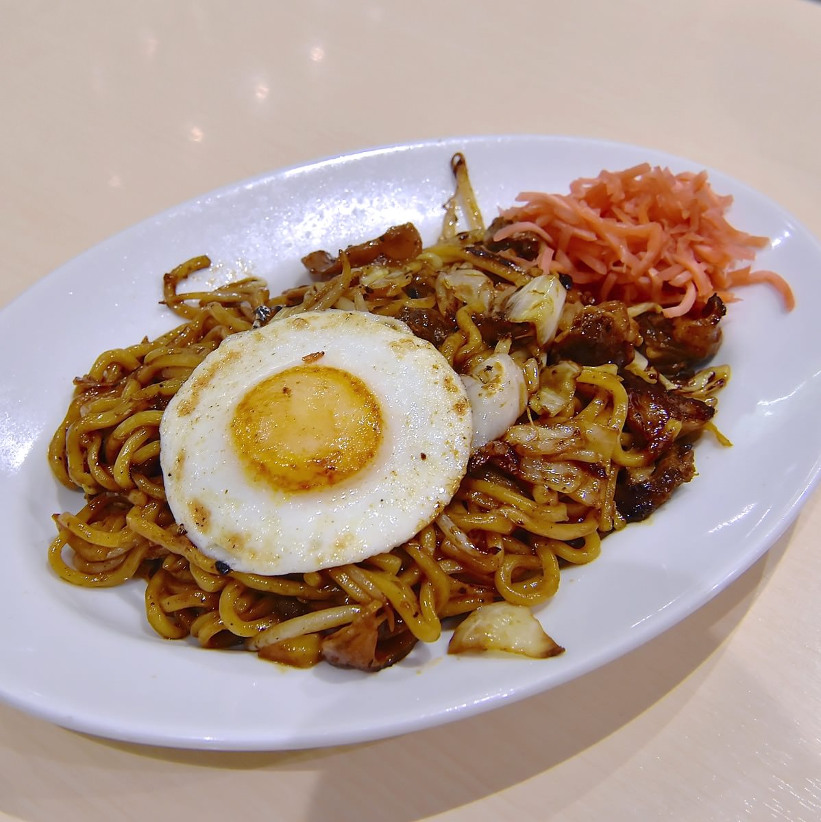 イクスピアリ・キッチン 江戸屋