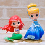 Q posket Disney Characters - Special Coloring -vol.2