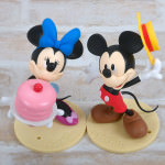 バンプレスト ディズニーキャラクターズ LOVERS MOMENTS -MickeyMouse from the Little Whirlwind-