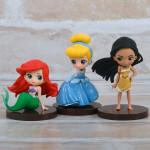 バンプレスト「Q posket Disney Characters petit」vol.2