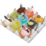 銀座コージーコーナー プチガトー スターフェスティバル・コレクション(9個入)<ディズニー>