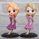 バンプレスト「Q posket Disney Characters -Rapunzel-」