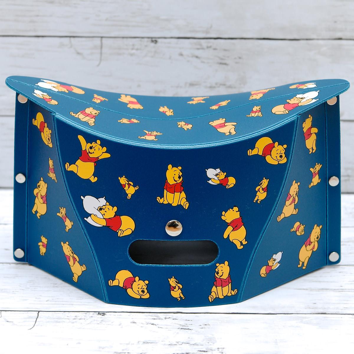 Pooh navy(プーネイビー)正面