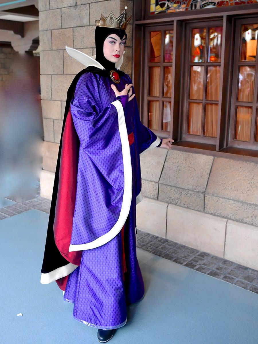 ウィック・ド・クウィーン(王妃)