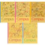 Campusノート ディズニー MIX 表紙