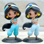 バンプレスト「Q posket Disney Characters -Jasmine-」