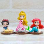 バンプレスト「Q posket Disney Characters petit vol.4」