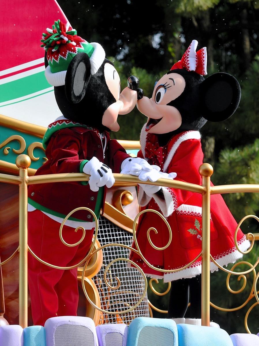 スペシャルイベント「クリスマス・ファンタジー」