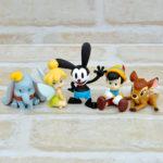 バンプレスト「ディズニーキャラクターズ ワールドコレクタブルフィギュア-Classic Characters-vol.2」