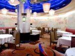 東京ディズニーシーホテルミラコスタ シルクロードガーデンレストラン