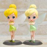 バンプレスト「Q posket Disney Characters -Tinker Bell-」