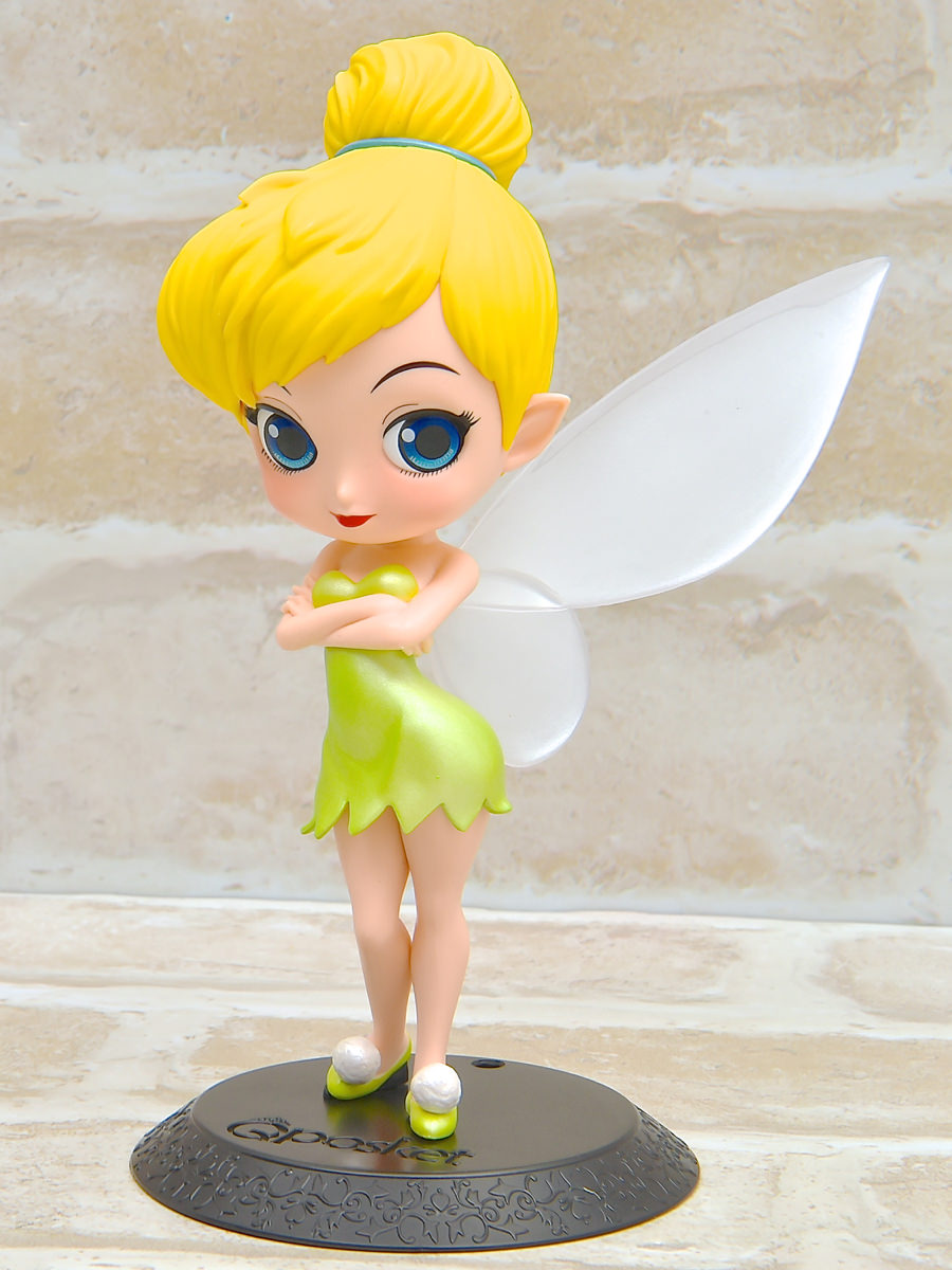 「Q posket Disney Characters -Tinker Bell-」通常カラー