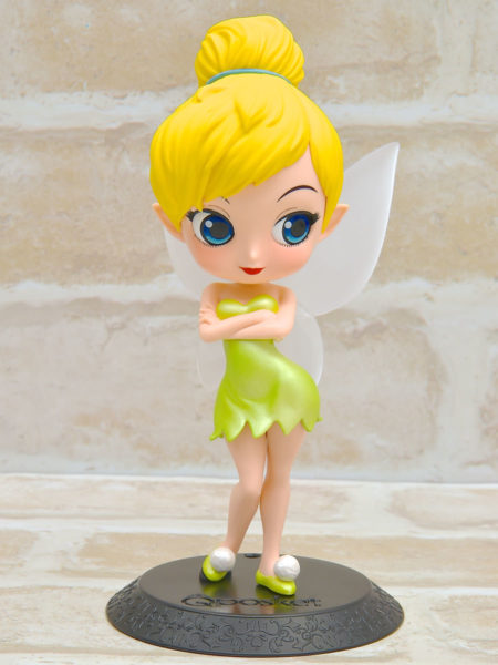 「Q posket Disney Characters -Tinker Bell-」通常カラー正面