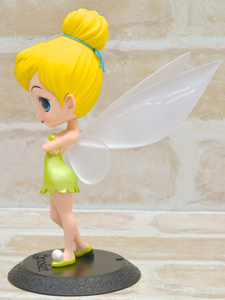 「Q posket Disney Characters -Tinker Bell-」通常カラー左
