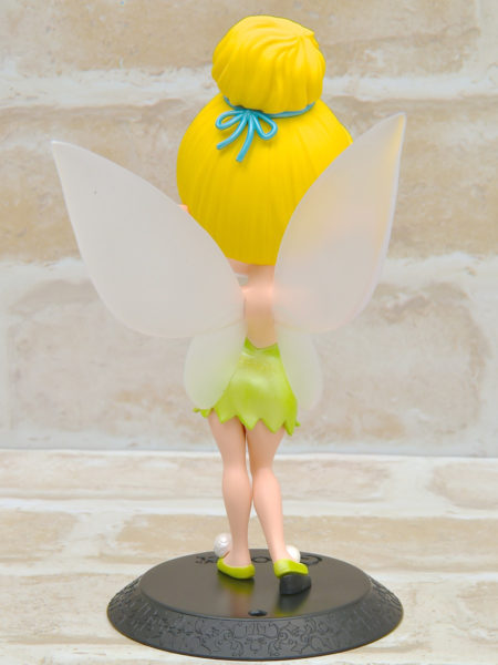 「Q posket Disney Characters -Tinker Bell-」通常カラー後面