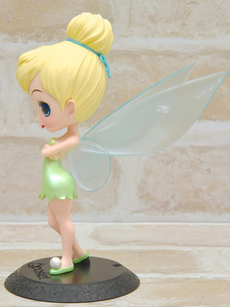 「Q posket Disney Characters -Tinker Bell-」パステルカラー左