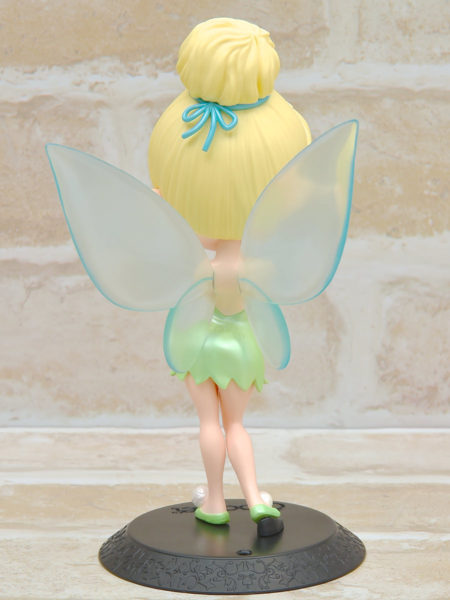 「Q posket Disney Characters -Tinker Bell-」パステルカラー後面